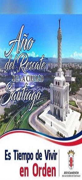ALCALDIA DE SANTIAGO