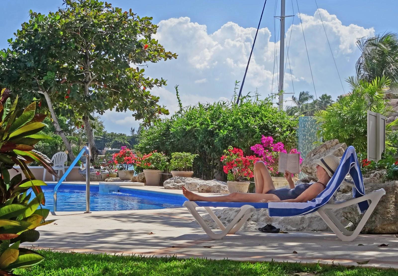 Mangos Lounge And Restaurant Myrtle Beach