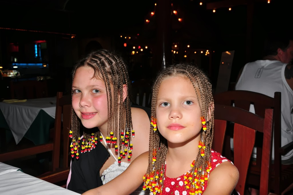 Cornrow for kid