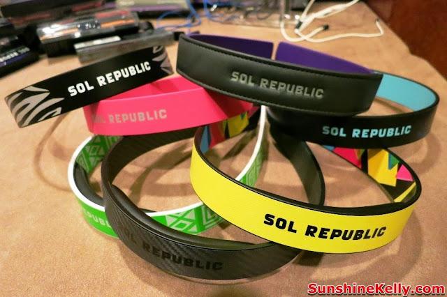 V-MODA, SOL REPUBLIC, headphones, steve aoki headphone