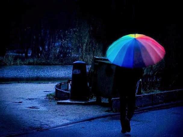 :::Grace Like Rain:::