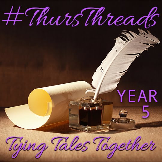 #ThursThreads #flashfiction