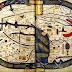 Σπάνιοι χάρτες παρουσιάζουν τη Γη σαν βγαλμένη από παραμύθι