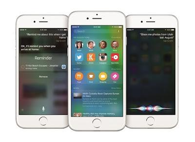 WWDC 2015: Apple shows off iOS 9