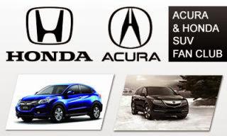 FORUM ACURA-HONDA 4x4
