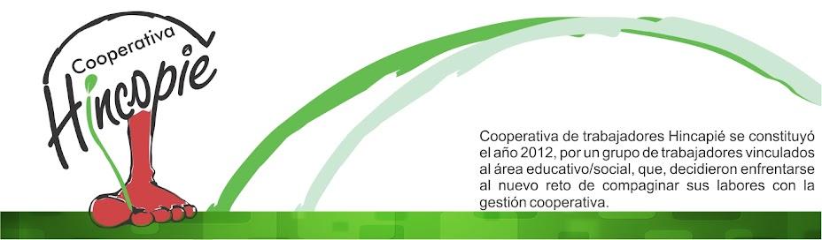 Cooperativa Hincapié