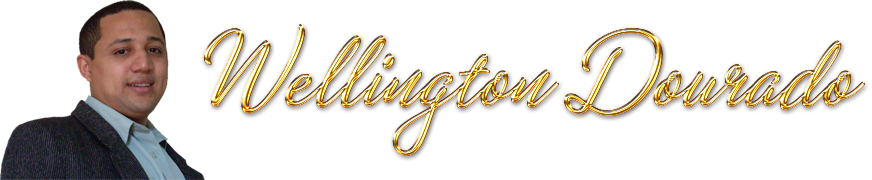 Blog Oficial de Wellington Dourado - Blogger
