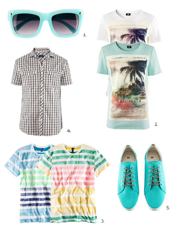 Guy Overboard, Fashion Blogger, Shopping, HM