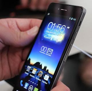 4 Caracteristicas de los Smartphones que vendrán