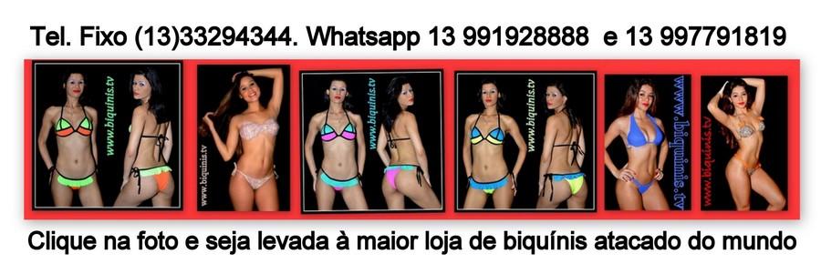 Clique na foto e seja levada à maior loja virtual do Brasil.