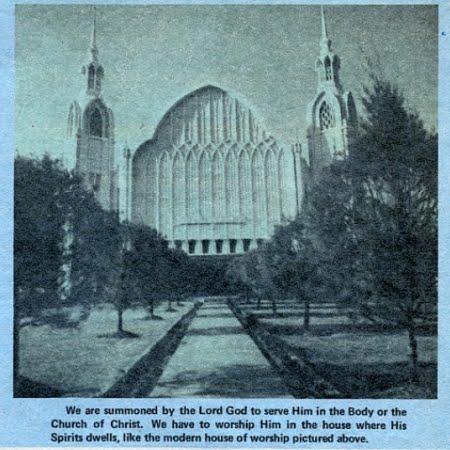 Corruption, Iglesia Ni Cristo, Manalo Family, politics, cult, La Motte Iowa, Iowa, Holy Rosary Church