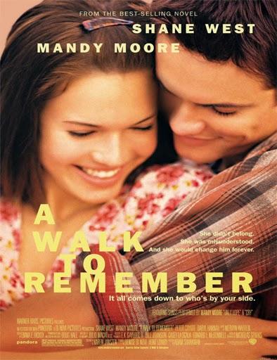 Ver Un amor para recordar (2002) Online
