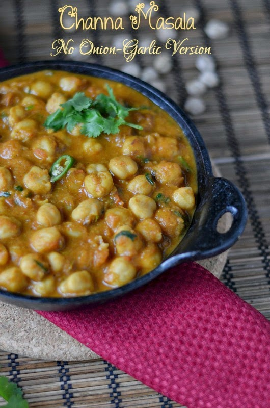 Channa masala no onion garlic version naliniskitchen dsc0324 1g forumfinder Choice Image
