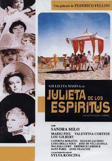 Julieta de los Espíritus