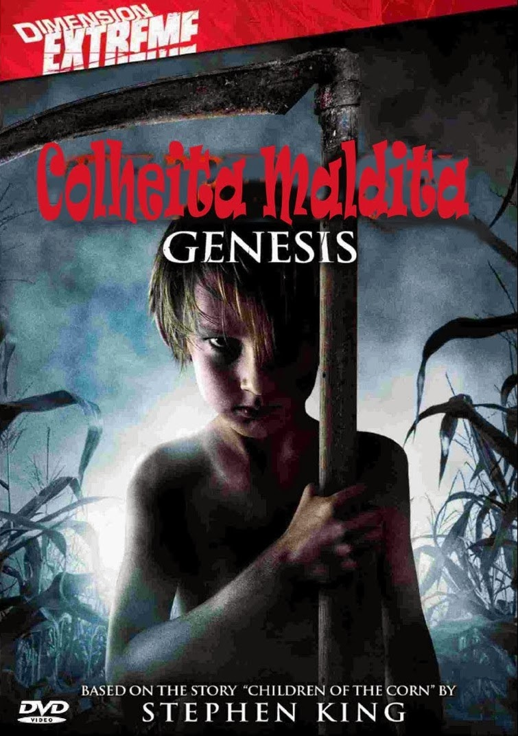 Colheita Maldita: Gênesis – Dublado (2011)