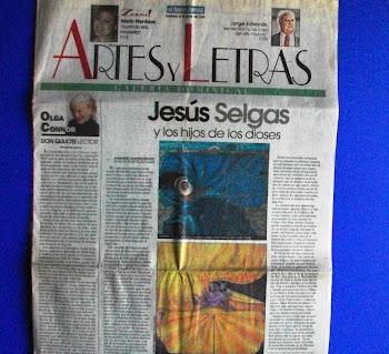 El Nuevo Herald / Artes y Letras