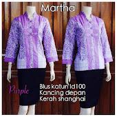 Blouse Batik DBT 4072 Harga Reseller : Rp 65.000,-