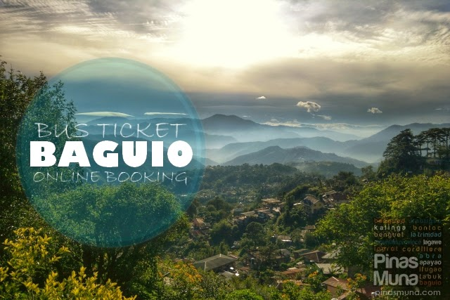 Baguio Bus Ticket Online Booking
