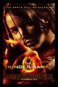 Trò Chơi Sinh Tử - The Hunger Games poster