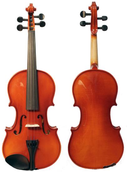 dan Violin Suzuki FS-10