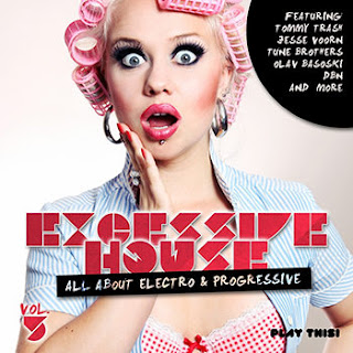 Excessive House  All About Electro & Progressive  Vol. 5  2013