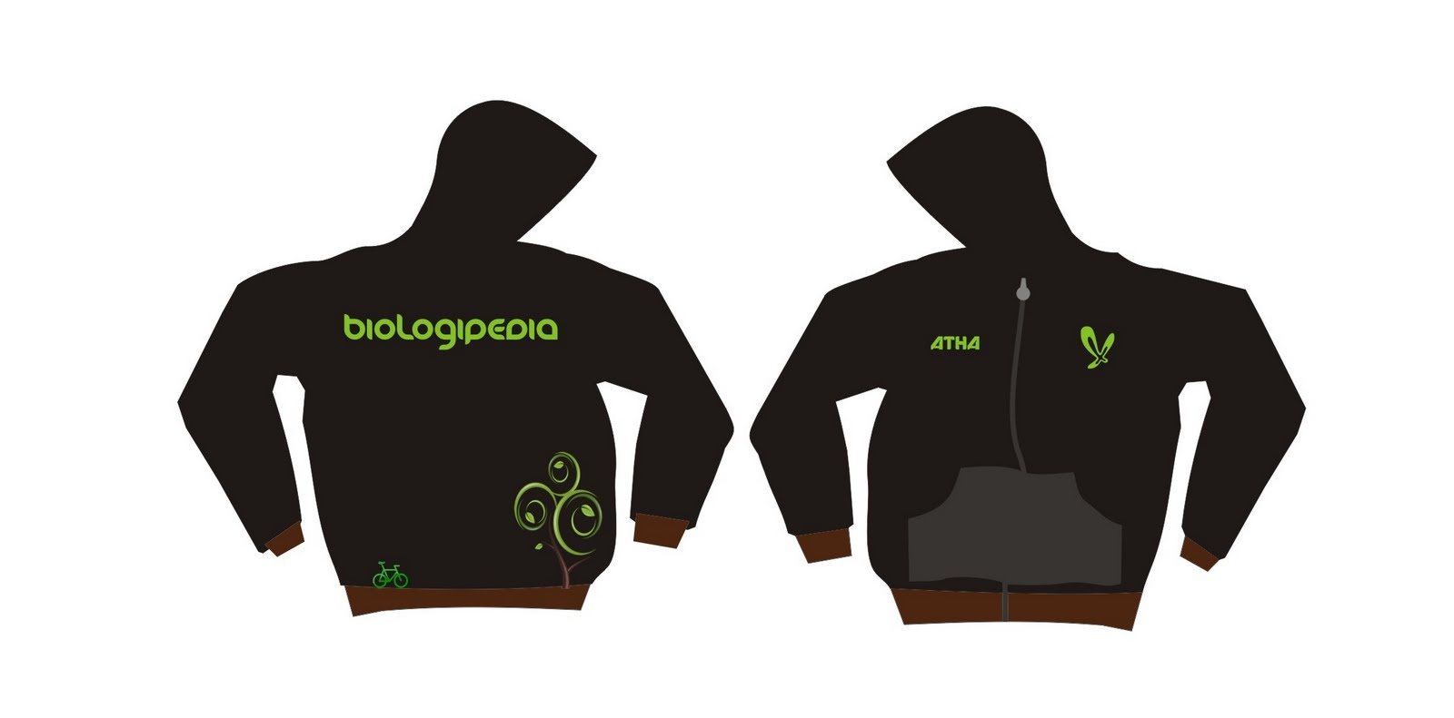 Sweater&Jaket Biologipedia