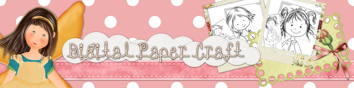 Digital Paper Craft