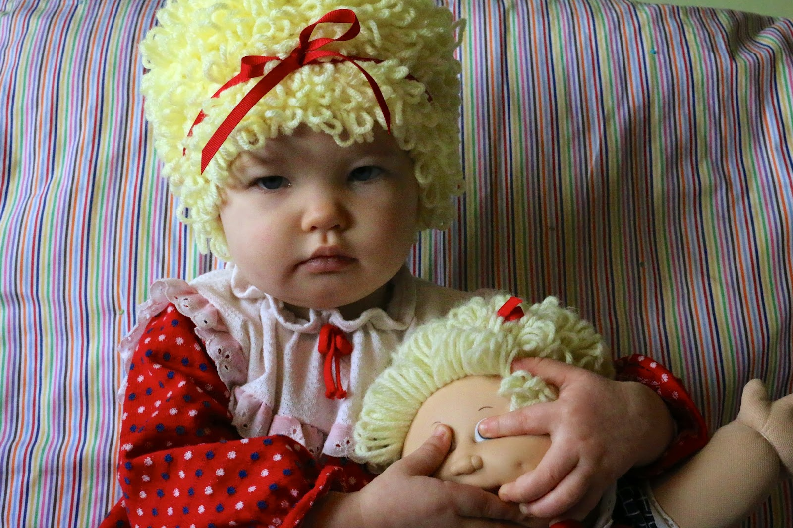 Asombroso Free Crochet Patterns For Cabbage Patch Dolls Imágenes ...