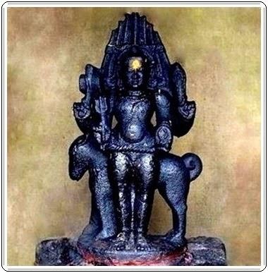 lord kalabhairava mantras
