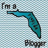 I'm a Florida Blogger