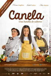 descargar Canela, Canela latino, ver online Canela