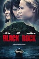 Black Rock (2012) [Latino]