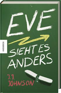 Eve sieht es anders - Cover