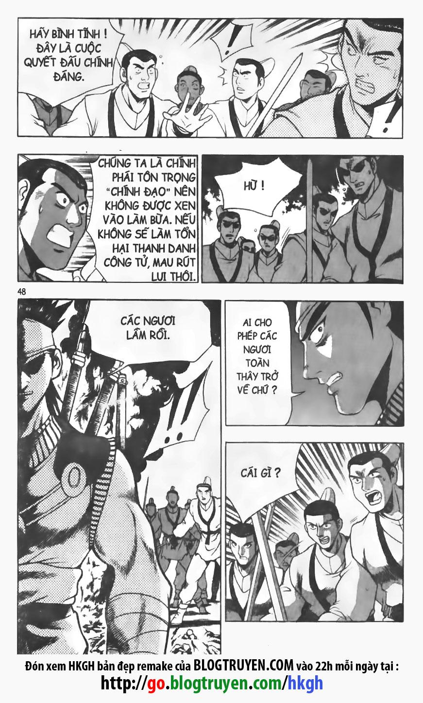 Hiệp Khách Giang Hồ chap 119 page 10 - IZTruyenTranh.com