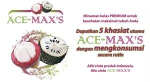 Agen Ace Maxs Magelang