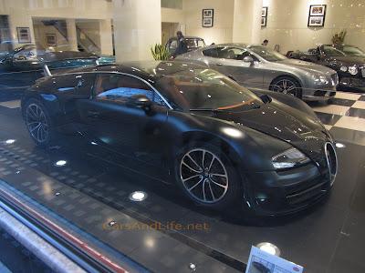 bugatti veyron super sport 1200 hp from london. Black Bedroom Furniture Sets. Home Design Ideas