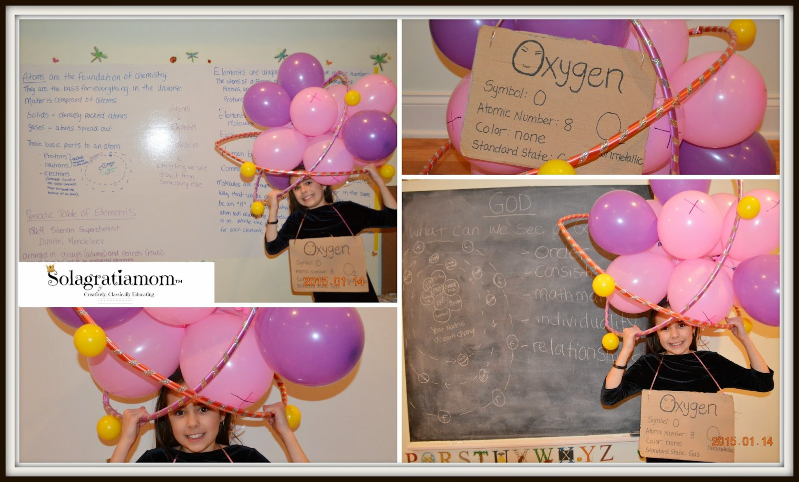 Dress up elements - Dress Up Elements Understanding Atoms Elements We Related The Elements To The Alphabet And Molecules