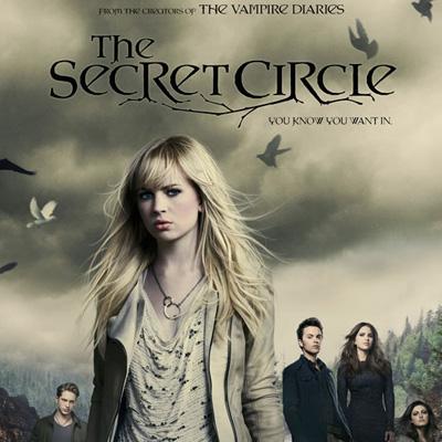 The Secret Circle (Capitulo 9)  Primera temporada - online