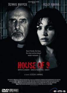 Evdeki 9 Cinayet Korku Evi – House Of 9 türkçe Dublaj izle