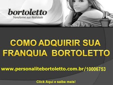 Franquia Borboletto