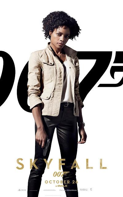 skyfall, 007, james bond, agent eve