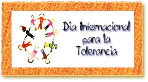 16 de noviembre d a internacional de la tolerancia for Definicion periodico mural