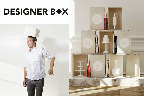 DesignerBox on Design and fashion recipes by Cristina Dal Monte