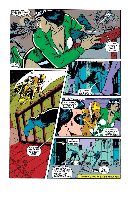 Captain America (1968) Issue #395 #328 - English 23
