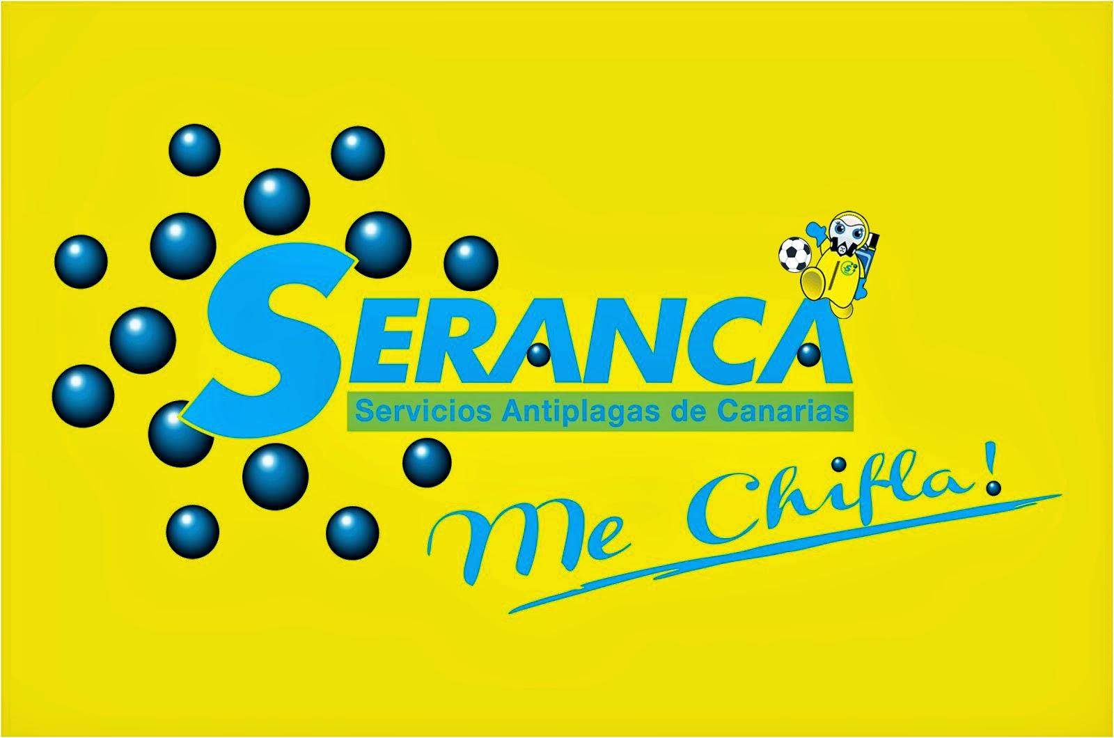 SERANCA
