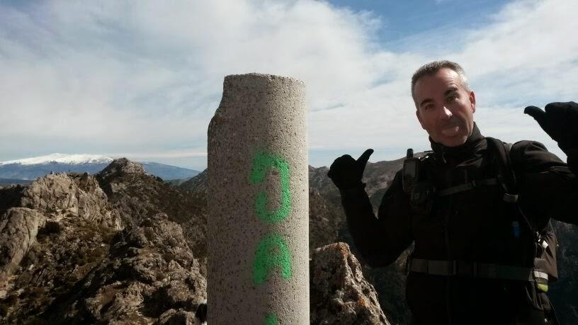 La Cadena (1.654 mts)