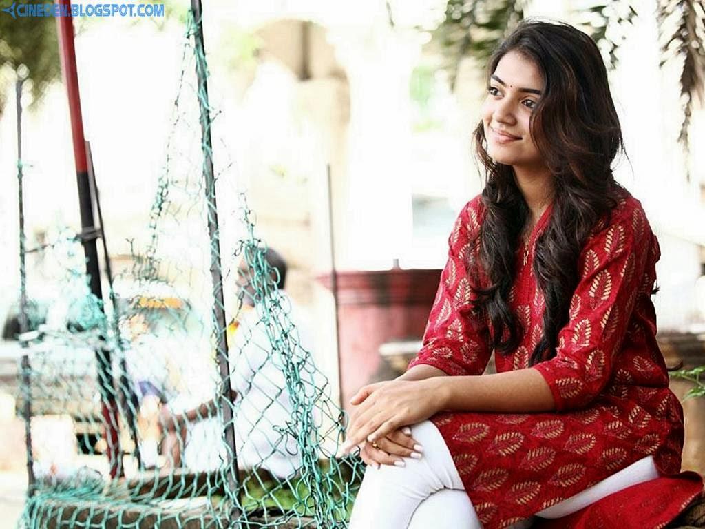 I should be a fool, says Nazriya Nazim - CineDen
