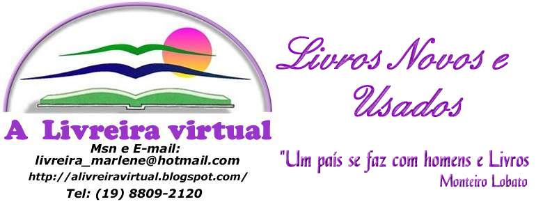 A LIVREIRA VIRTUAL
