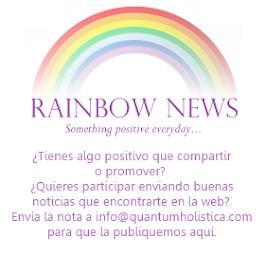 Comparte o promueve algo positivo
