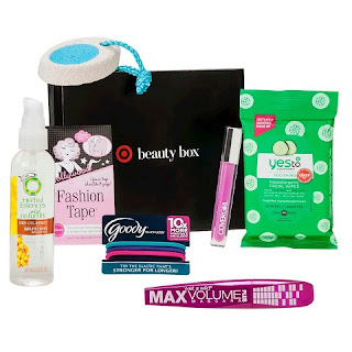Department: Beauty | Target Beauty Box - College Edition